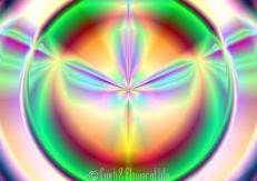 symbol of God Tangra 1