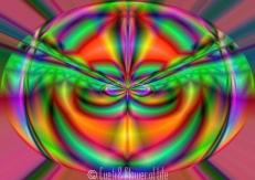 symbol of God Tangra 2