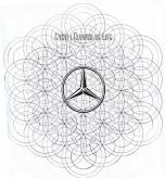 flower of live i logo Mercedes