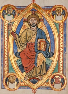 Jesus-Pantocrator